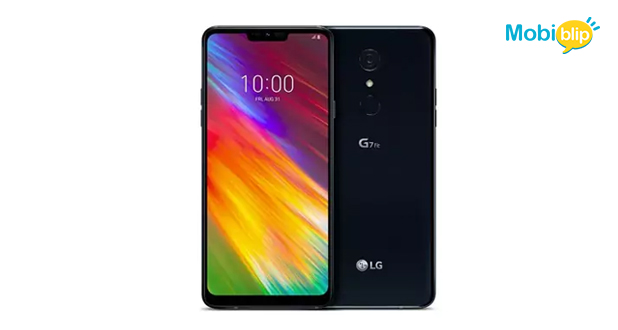 Coming soon: LG G7 FIT