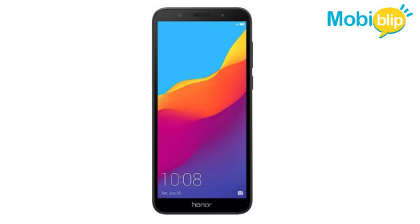 Honor 7S Front