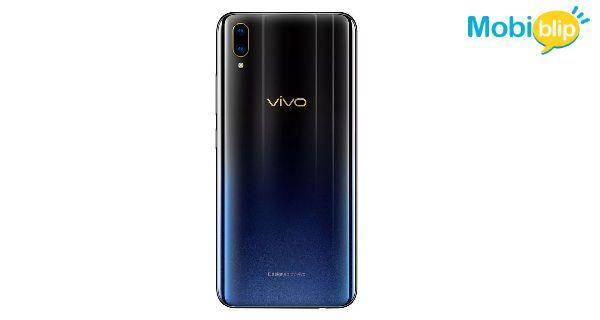 Vivo V11 Pro Back