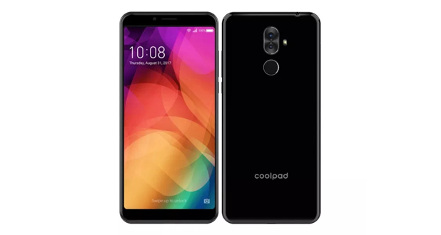 Just In: Coolpad Note 8 Launched