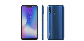 Just In: TECNO CAMON iCLICK2 Launched