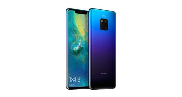 Huawei Mate 20 Pro s
