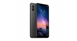 Coming soon: Redmi Note 6 Pro