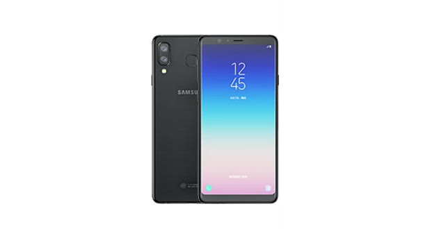Just In: Samsung Galaxy A9 (2018) Launched