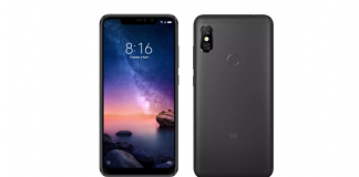 Just In: Xiaomi Redmi Note 6 Pro Launched