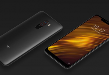 Just In: POCO F1 Armored Edition Launched