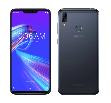 Just In: ASUS Zenfone Max M2 Launched