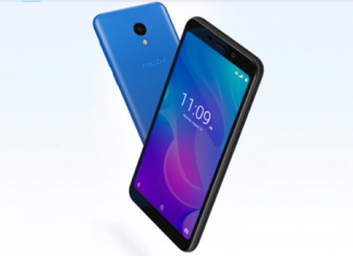 Just In: Meizu C9 Launched