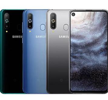 Coming soon: Samsung Galaxy A8s