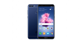 Coming soon: Huawei P Smart