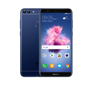 Coming soon: Huawei P Smart
