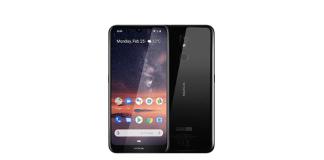 Coming soon: Nokia 3.2