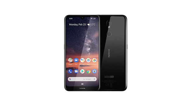 Coming soon: Nokia 3.2