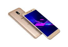 Just In: Panasonic Eluga Ray 800 Launched