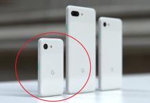 Google Pixel 4 Mini