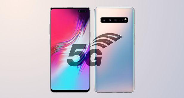 Samsung Galaxy S10 5G2