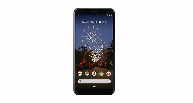 Just In: Google Pixel 3a and Pixel 3a XL Launched