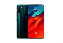 Coming Soon: Lenovo Z6 Lite