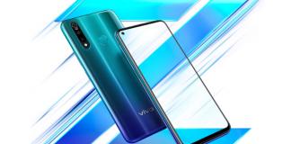 Coming Soon: Vivo Z5x