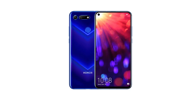 HONOR 20 Launched