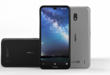 Nokia 2.2 Launched
