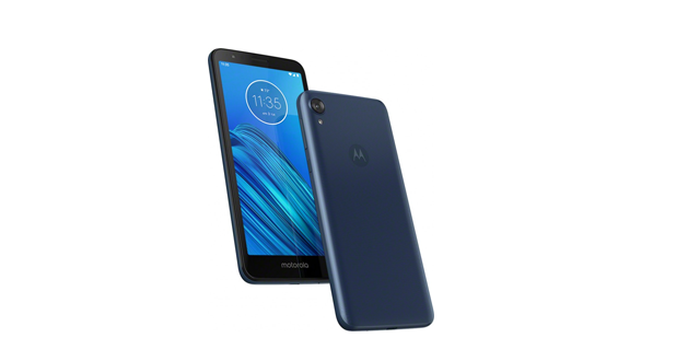 Coming Soon: Moto E6