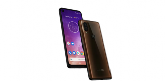 Coming Soon: Motorola P50