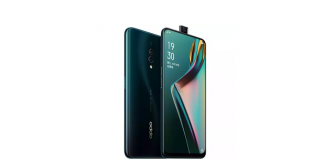 Just In: OPPO K3 Launched
