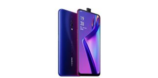 Coming Soon: OPPO K3