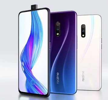 Just In: Realme 3i Launched