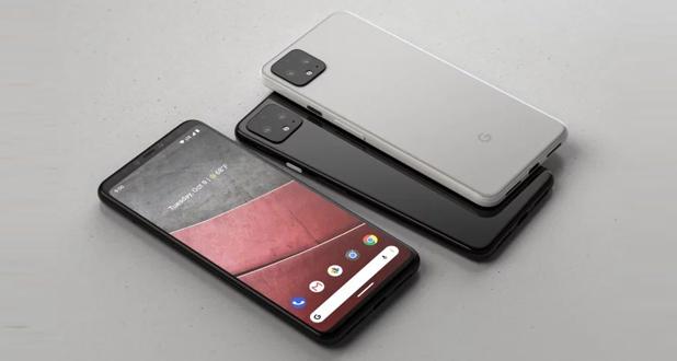 Coming Soon: Google Pixel 4 XL