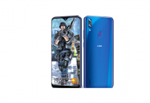 Just In: Lava Z93 Launched