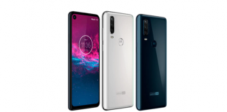Coming Soon: Motorola one action