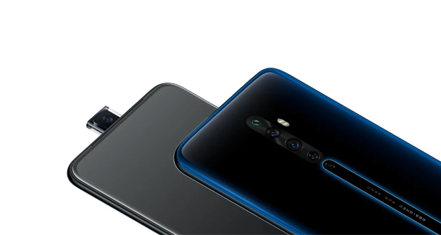 Coming Soon: OPPO Reno 2Z/2F