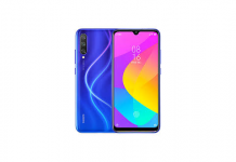Coming Soon: Xiaomi Mi 9 Lite