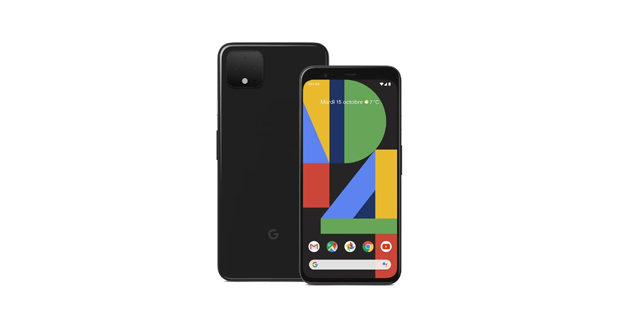 Coming Soon: Google Pixel 4