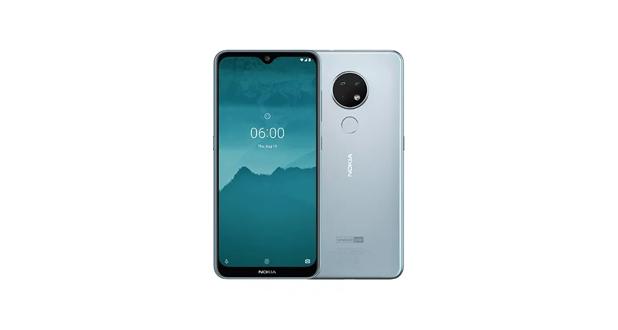 Coming Soon: Nokia 6.2