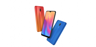 Coming Soon: Redmi 8