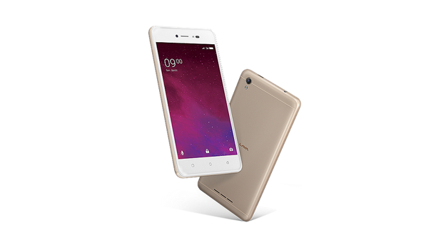 Just In: Lava A5 Launched