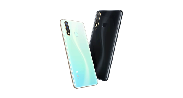 Just In: Vivo Y19 Launched | mobiblip