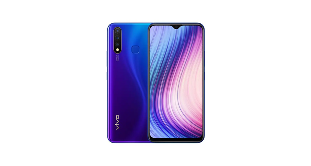 Just In: Vivo Y19 Launched