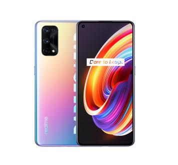 Realme X7 5G phone